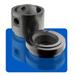 Ugelli ceramici per applicazioni speciali